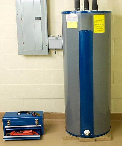 Middlesex County Water Heater