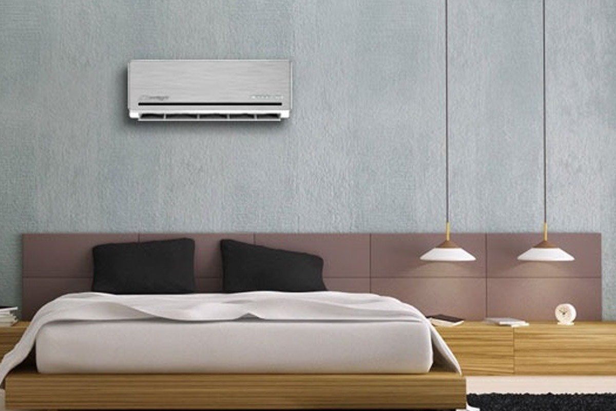 Ductless Mini Split Air Conditioners Middlesex County