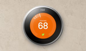 Save with a Smart Thermostat