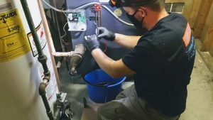 Heating System Checkup in NJ